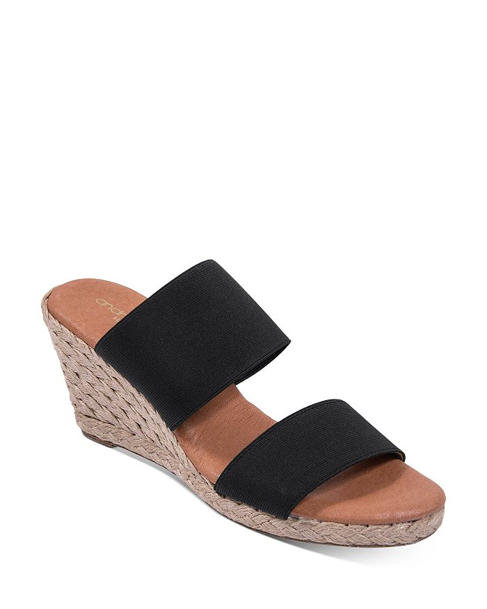 Andre Assous - Women's Amalia Wedge Sandals
