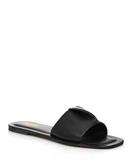 Elleme - Women's Fold Slip On Sandals