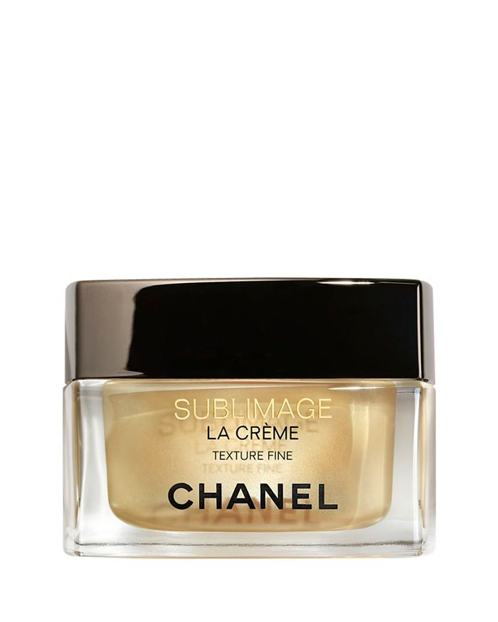 CHANEL - SUBLIMAGE LA CRÈME Ultimate Skin Regeneration - Texture Fine 1.7 oz.