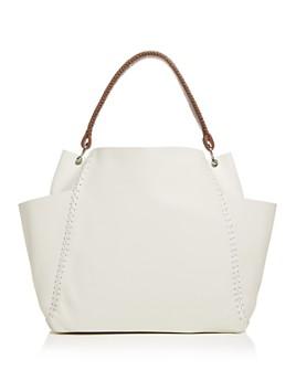 Callista - Iconic Leather Shoulder Bag
