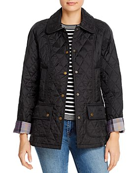 Barbour - Summer Beadnell Quilted Jacket