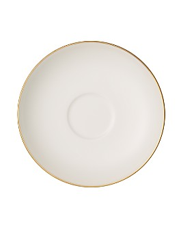 Villeroy & Boch - Anmut Gold Espresso Cup Saucer