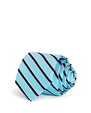 Michael Kors Boys' Silk Stripe Tie
