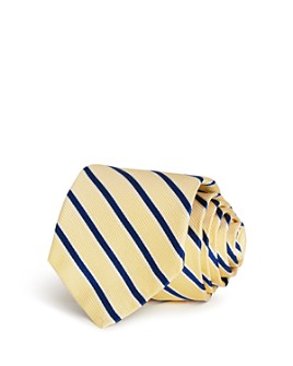 Michael Kors - Boys' Silk Stripe Tie
