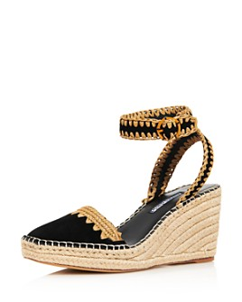 Charles David - Women's Global Espadrille Wedge Sandals