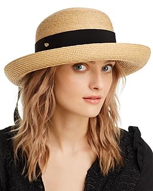 Newport Raffia Sun Hat