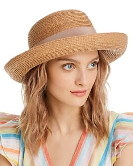 Helen Kaminski - Newport Raffia Sun Hat