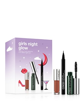 Clinique - Girls Night Glow Set