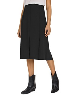 Gerard Darel - Livia Paneled Skirt