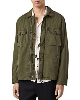 ALLSAINTS - Colridge Military Jacket