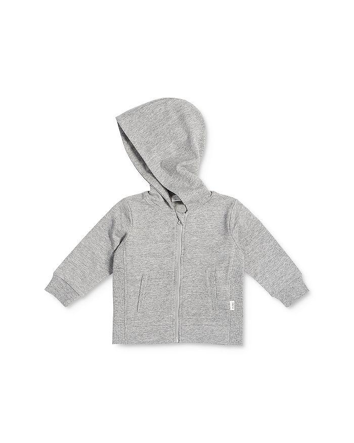 Miles Child - Unisex Full-Zip Hoodie - Little Kid