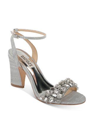 Jill Embellished Strappy Sandals