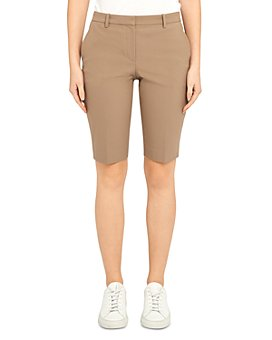 Theory - Bermuda Shorts