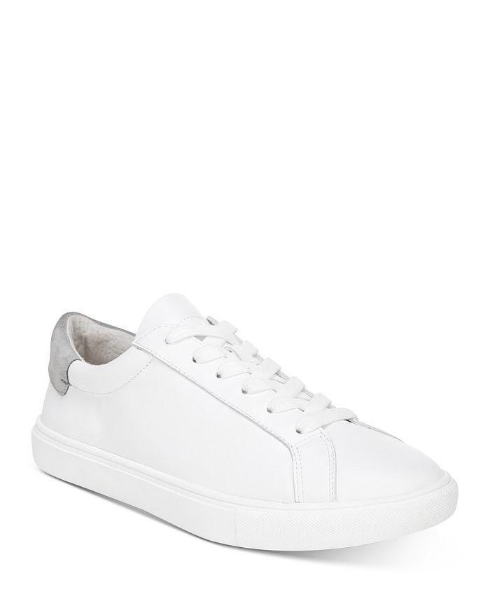 Sam Edelman - Women's Lupita Lace Up Sneakers