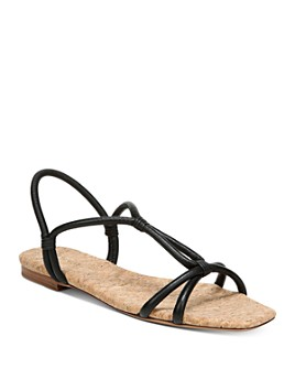 Vince - Women's Hazen Strappy Sandals