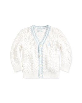 Ralph Lauren - Boys' Cricket Cardigan - Baby