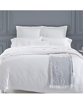 SFERRA - Quatrefoil Bedding Collection