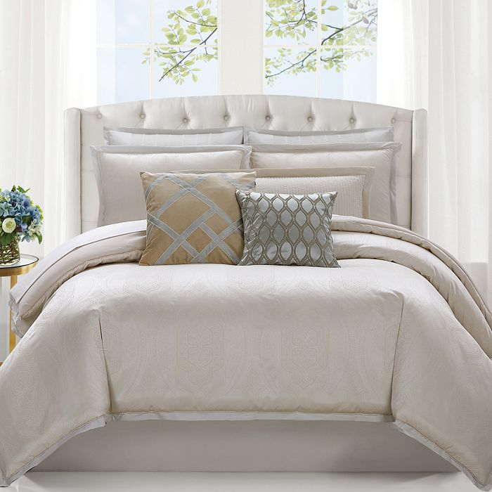 Charisma - Tristano Bedding Collection