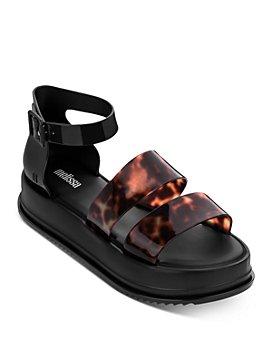 Melissa - Women's Model Platform Sandals