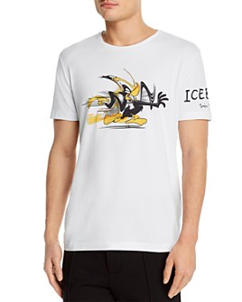 Iceberg - Daffy Duck Graphic Tee