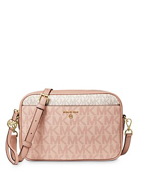 MICHAEL Michael Kors - Jet Set Charm Small Camera Crossbody