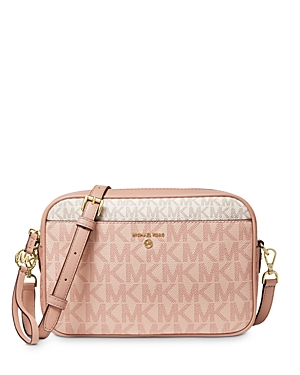 Michael Michael Kors Jet Set Charm Small Camera Crossbody