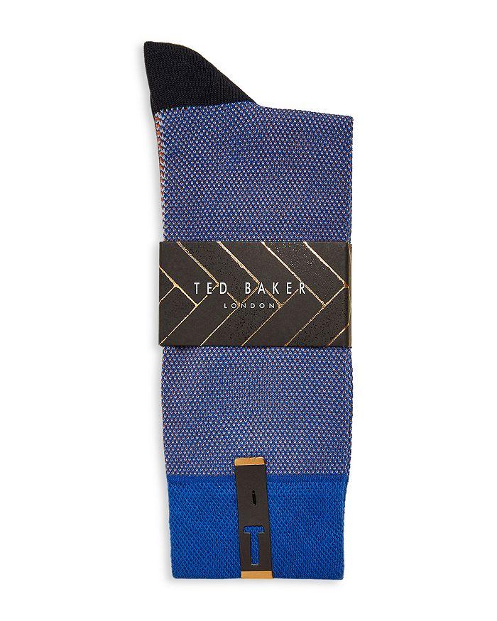 Ted Baker - MXS Multi-Stripe Socks