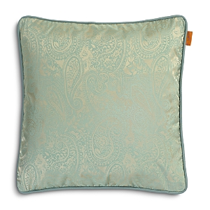 Etro Shih Piped Decorative Pillow, 18 x 18