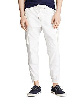 Polo Ralph Lauren - Stretch Classic Fit Cargo Pants - 100% Exclusive