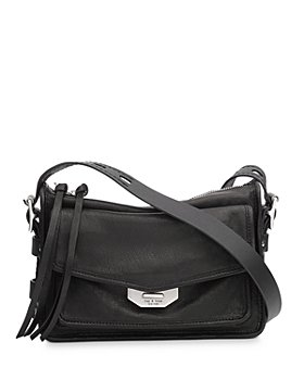 rag & bone - Small Field Leather Messenger Bag