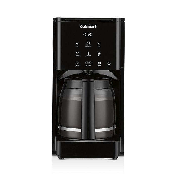 Cuisinart - Touchscreen 14-Cup Programmable Coffeemaker