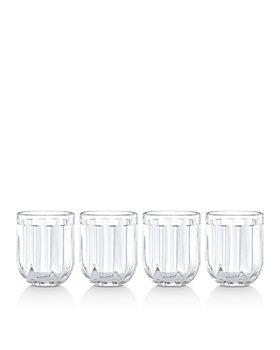 kate spade new york - Park Circle Glasses, Set of 4 - 100% Exclusive