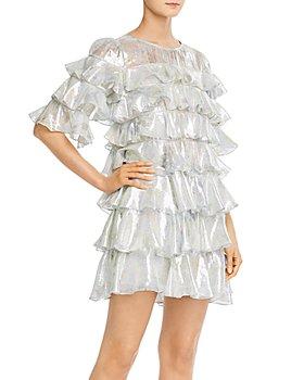 Rebecca Taylor - Lily Ruffled Dress