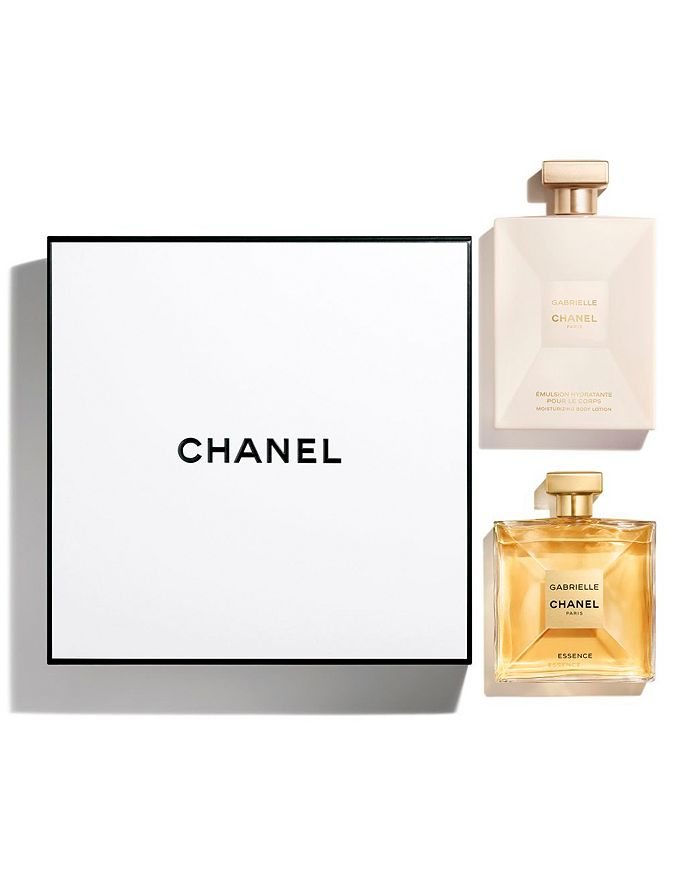 CHANEL - GABRIELLE  ESSENCE Body Lotion Set