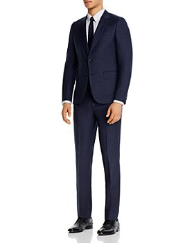 Paul Smith - Soho Plaid Extra Slim Fit Suit - 100% Exclusive