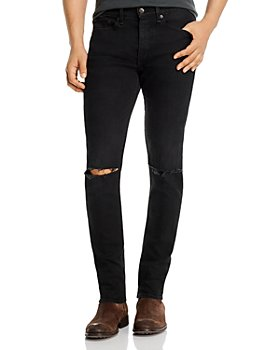rag & bone - Fit 2 Slim Fit Jeans in Jax - 100% Exclusive