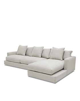 Bloomingdale's Artisan Collection - River 2-Pc. Sectional