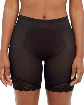 SPANX® - Spotlight On Lace Mid-Thigh Shorts
