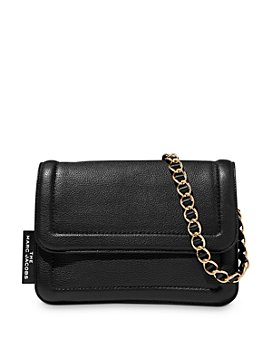 MARC JACOBS - The Cushion Small Leather Bag