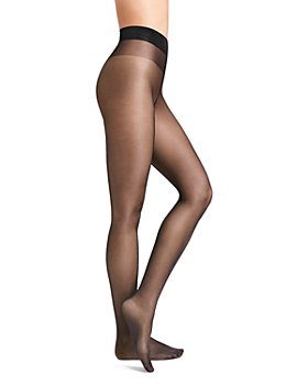 Wolford - Satin Touch Comfort Sheer Tights
