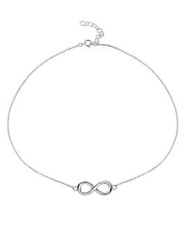 AQUA - Infinity Ankle Bracelet - 100% Exclusive