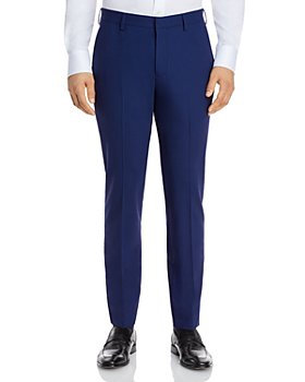 Theory - Zaine Good Wool Extra Slim Suit Pants