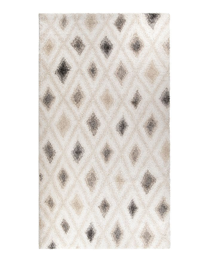 Palmetto Living Mystical Pindleton Area Rug, 6'7 X 9'6 In Natural