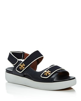 Tory Burch - Women's Kira Sport Slingback Sandals - 100% Exclusive