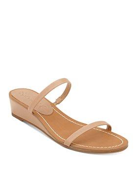Splendid - Women's Melanie Slip On Wedge Sandals