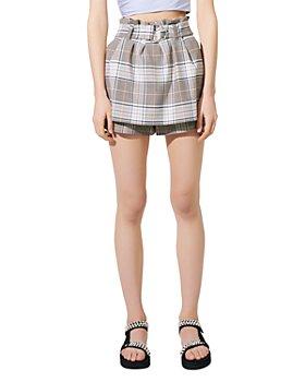 Maje - Ika Shorts