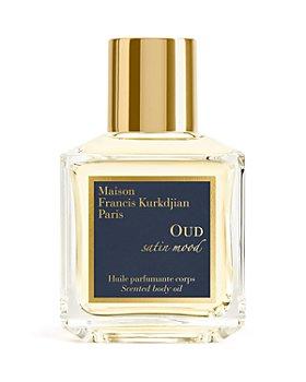 Maison Francis Kurkdjian - Oud Satin Mood Body Oil 2.4 oz.