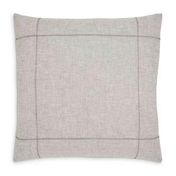 "ED Ellen Degeneres - Dream Bar Stitching Throw Pillow, 18"" x 18"""