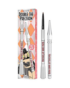 Benefit Cosmetics - Precisely, My Brow Pencil Double the Precision Set ($38 value)