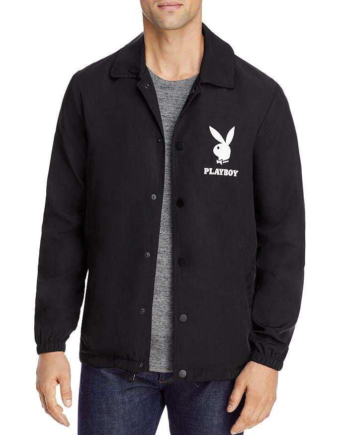 Eleven Paris - Madrague Playboy Regular Fit Jacket